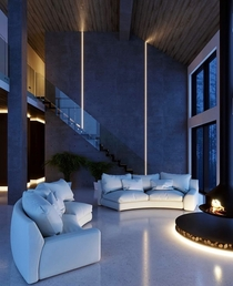 This House is designed by bellasartesdesign and is expected to be located in Helsinki Finland