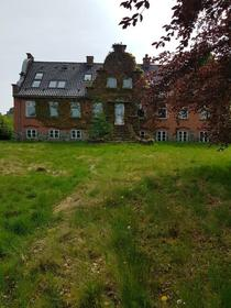 This House was my home for  years now its Abandoned