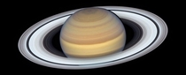 This new picture of Saturn released yesterday