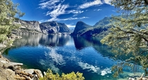 This reservoir provides drinking water for  million San Francisco Bay Area residents Hetch Hetchy Yosemite CA
