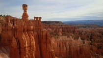 Thors Hammer at Bryce Canyon