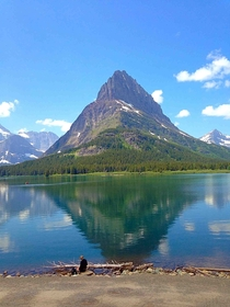Thought I would show my love for this under rated state Glacier National Park