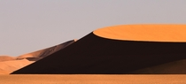 Thought Ill warm you up with a Namibian dune