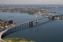 Throgs Neck Bridge New York New York