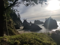 Thunder Cove in Brookings OR