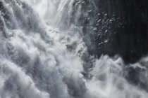 Thundering water - Detifoss Iceland