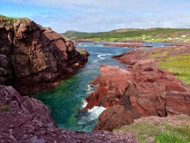 Tickle Cove Newfoundland Canada