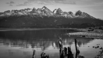 Tierra del Fuego - the end of the world