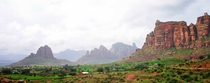 Tigray Ethiopia - by Rod Waddington