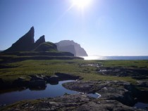 Tindhlmur - Faroe Islands
