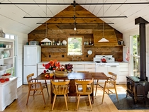 Tiny House by Jessica Helgerson - Sauvie Island Portland
