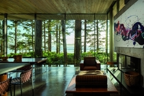 Tofino Beach House  Olson Kunding
