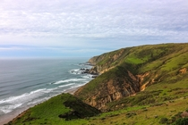 Tomales Point Trail CA