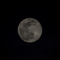 Tonights Full Moon