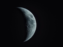 Tonights Moon --