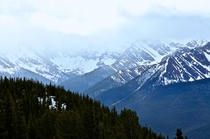 Took this in Banff National Park when I was just  years old with my first camera I ever bought  years ago this month