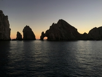 Took this with my  Plus a couple months ago in Cabo San Lucas while on a tour
