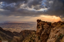 Top of Sara Mountain - Kurdistan Region by Aso Nihad