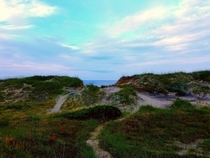 Top of the Dunes Nags Head Outer Banks NC