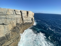 Torndirrup National Park near Albany West Australia x