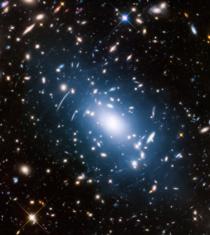 Tracing Diffuse Starlight in Galaxy Cluster Abell S