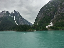 Tracy Arm AK