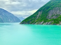 Tracy Arm Fjord Alaska