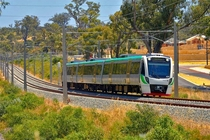 TransPerth B-series EMU