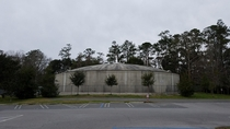 Treatment Plant University of Florida