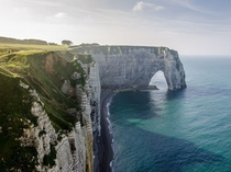 tretat France Photograph by Louis Schneider