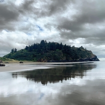 Trinidad State Beach in Humboldt County