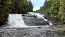 Triple Falls - DuPont State Forest NC