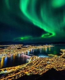 Troms Norway