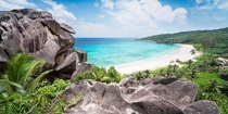 Tropical Lookout Seychelles