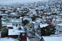 Trshavn Faroe Islands
