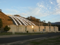 Tumut  Generating Station