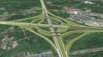 Turbine Interchange North Carolina