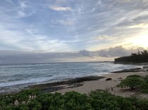 Turtle Bay Resort Oahu Hawaii USA   x