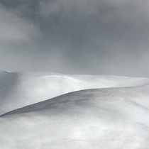 Two hikers in the Highlands Cairngorms  Photo by Rod Ireland