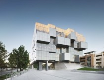 UBC Faculty of Pharmaceutical Sciences Vancouver Canada By Saucier And Perrotte Architects x