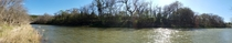 Unedited pano of the Paluxy River TX