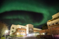 University of Lapland yesterday Rovaniemi Fin