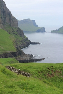 Unspoiled islands - Bur Faroe Islands
