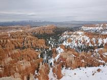 Utah completely blew my mind away Bryce Canyon National Park
