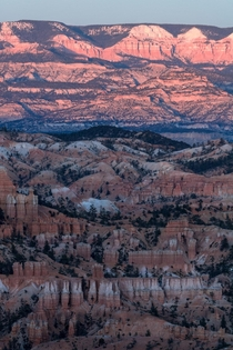 Utah is a pretty incredible place Bryce Canyon National Park UT