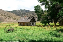 Utah log cabin where Butch Cassidy grew up Cassidy led the Wild Bunch gang who robbed banks and trains in the s