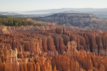 Utahs Bryce Canyon is amazing