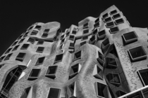 UTS Business School Sydney NSW - Frank Gehry