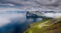 Vagar Faroe Islands Photo by Jonathan Andrew