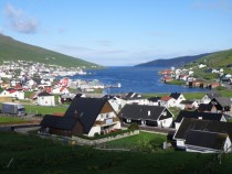 Vagur Faroe Islands